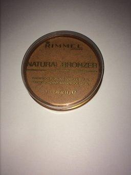 Rimmel London Natural Bronzer uploaded by Kyana A.