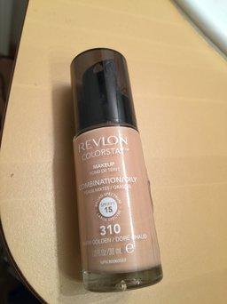 Revlon Colorstay With Softflex uploaded by Shelley D.