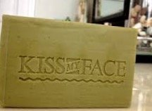 Kiss My Face Olive Oil Bar Soap uploaded by Stephanie C.