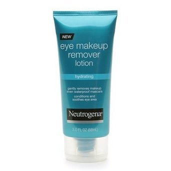 Neutrogena Hydrating Eye Makeup Remover Lotion uploaded by Selena L.