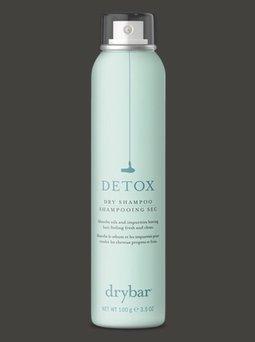 Drybar Detox Dry Shampoo uploaded by Paige C.