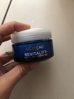 Photo of L'oreal Skin Expertise Revitalift Complete Night Cream uploaded by Claudia C.