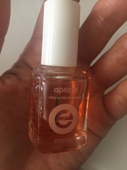 essie Apricot Cuticle Oil uploaded by Seong P.