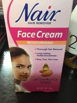 Nair Silky Sensations Dual Moisturizing Blend for Legs and Body uploaded by Anabel O.