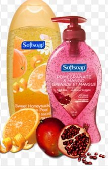 Softsoap® Body Wash Collection uploaded by Laura F.