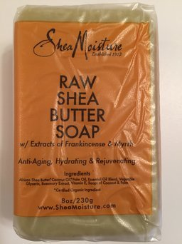 Shea Butter Soap uploaded by Temisha B.