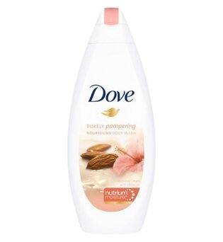 Photo of Dove Purely Pampering Almond Cream with Hibiscus Body Wash uploaded by Fionn L.