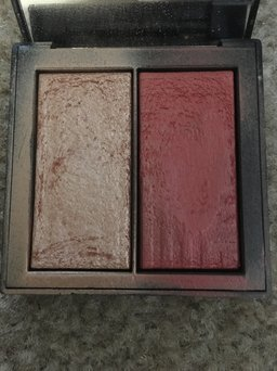 NARS Dual-Intensity Blush uploaded by Charell F.