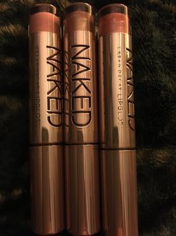 Urban Decay Naked Ultra Nourishing Lip Gloss uploaded by Nancy M.