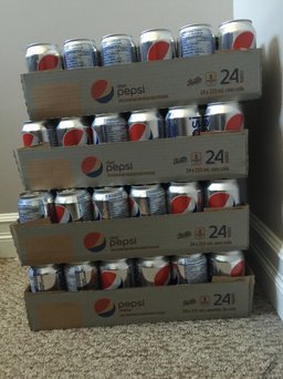 Diet Pepsi® uploaded by Terri-Lynn W.