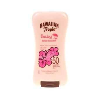 Hawaiian Tropic Baby Creme Lotion Sunscreen uploaded by Karla M.