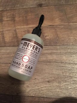 Mrs. Meyer's Clean Day Basil Hand Soap uploaded by Alvena M.