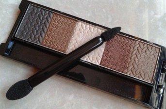 Revlon Custom Eyes Shadow & Liner Palette uploaded by Shastri D.