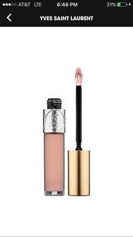 Photo of Yves Saint Laurent Gloss Volupte Lip Gloss uploaded by Steph P.