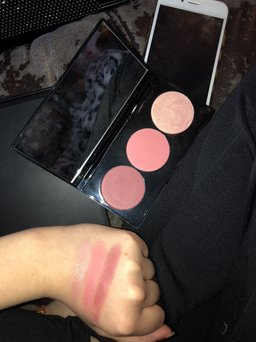 Smashbox L.A. Lights Palette uploaded by Makeup r.