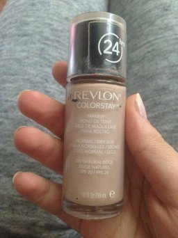 Revlon Colorstay With Softflex uploaded by Lika T.