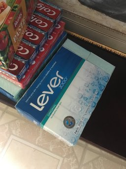 Lever 2000 Perfectly Fresh Refreshing Bar Soap 8 PackPerfectly Fresh Original uploaded by Cynthia E.