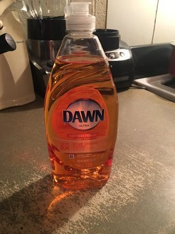 Dawn Ultra Dishwashing Liquid (21.6 Oz (Single Pack), Orange Scent) uploaded by Jamille D.