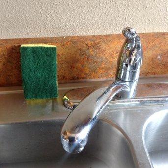 Scotch-Brite Multi Purpose Scrub Sponge uploaded by Rea A.