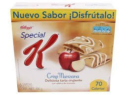 Photo of Special K® Kellogg Savory Herb Baked Snacks Crackers uploaded by Consuelo M.