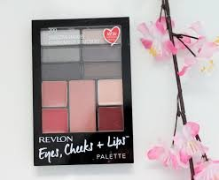 Revlon Eyes-Cheeks-+ Lips Palette .5 oz, 200 Seductive Smokies uploaded by Christine B.