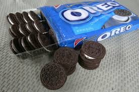 Oreo Chocolate Sandwich Cookies uploaded by Belkis I.