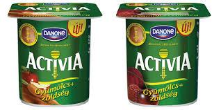 Activia® Greek Orchard Peach Yogurt uploaded by SANDRA GABRIELA G.