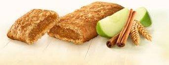 Kellogg's® Nutri-grain® Fruit Crunch Apple Cobbler Granola Bars uploaded by BARBARA R.