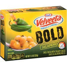 Photo of Velveeta Jalapeno Cheese Sauce 6-4 oz. Pouches Display uploaded by CONSTANCE C.
