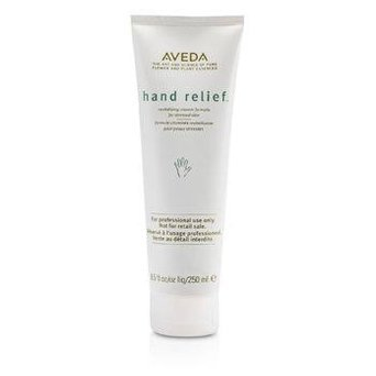 Photo of Aveda Skin Care Aveda Hand Relief Professional Size 8.5 oz uploaded by GRASIELLE S.