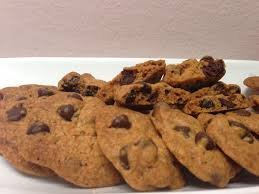 Famous Amos® Chocolate Chip Cookies uploaded by Rosaly N.