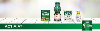 Activia® Peach Probiotic Drink uploaded by Imen T.