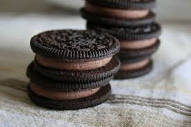 Oreo Double Stuf Chocolate Creme uploaded by Monica L.