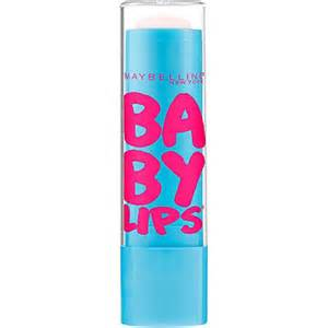 Photo of Maybelline Baby Lips® Moisturizing Lip Balm uploaded by Claudia R.
