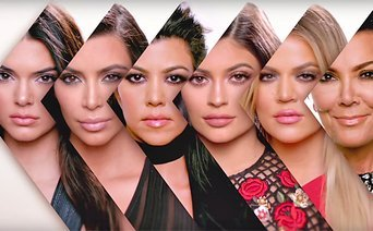Photo of Keeping Up With the Kardashians uploaded by Gene A.