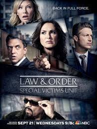 Law & Order: SVU  uploaded by Ny B.