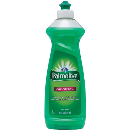 Photo of Palmolive® Ultra Pure & Clear uploaded by Ruth J.