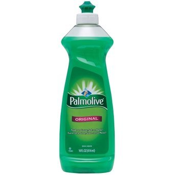 Palmolive Ultra Concentrated Dish Liquid Pure + Clear uploaded by Ruth J.