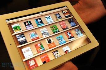 Apple iBooks uploaded by fiorella z.