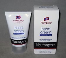 Photo of Neutrogena® Norwegian Formula® Hand Cream uploaded by Haru B.