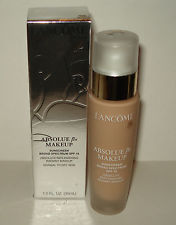 Lancôme Absolue Bx Makeup Liquid Foundation uploaded by Macarena P.
