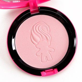 M.A.C Good Luck Trolls Beauty Powder-GLOW RIDA-One Size uploaded by Amanda J.