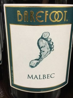 Barefoot Malbec uploaded by Angela S.