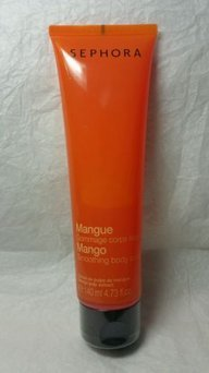 SEPHORA COLLECTION Smoothing Body Scrub Mango 4.73 oz uploaded by hsolg d e.