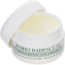 Photo of Mario Badescu Hyaluronic Eye Cream None uploaded by Maria W.