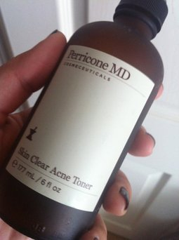Perricone MD Skin Clear Acne Toner uploaded by Rochelle W.