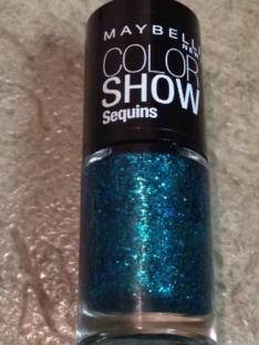 Maybelline Color Show® Nail Polish uploaded by somebody n.