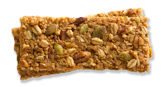 Nature Valley™ Nut & Seed Crunchy Granola Bars Honey Pecan uploaded by Angel B.