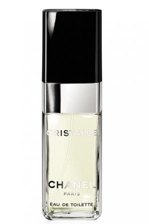 CHANEL Cristalle Eau De Toilette Spray uploaded by Majo A.