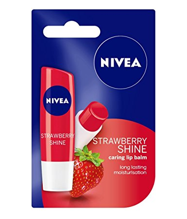 Photo of NIVEA a Kiss of Berry Swirl uploaded by Ali S.